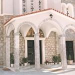 αμμοβολή-εκκλησίας